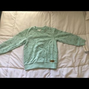 BRAND NEW WITH TAGS Carter's baby sweater